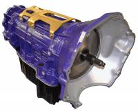 Transmission Components - Automatic Crate Transmissions - ATS Diesel Performance - ATS Diesel Performance | 68RFE Automatic Transmission 2007.5-2011 Dodge 2500/3500 4WD Transmission Only | 3069402326