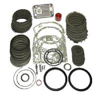 ATS Diesel Performance - ATS Diesel Performance | 2006 To Early 2007 LCT1000 6 Speed Stage 7 Rebuild Kit | 3139074308