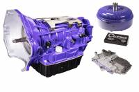 Transmission Components - Automatic Components & Overhaul Kits - ATS Diesel Performance - ATS Diesel Performance | 68RFE Bullet Transmission Upgrade Kit - Valve Body And Co Pilot Package | 3138022326