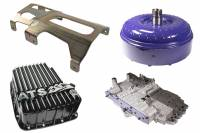 Transmission Components - Automatic Components & Overhaul Kits - ATS Diesel Performance - ATS Diesel Performance | 68RFE Transmission Upgrade Kit Valve Body PackageRequires High Pressure TCM Tuning | 3138012326