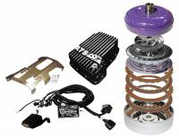 Transmission Components - Automatic Components & Overhaul Kits - ATS Diesel Performance - ATS Diesel Performance | 68RFE Transmission Upgrade Kit Copilot Package | 3138002326