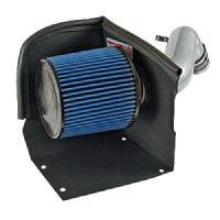 Air Intakes - Cold Air Intakes - ATS Diesel Performance - ATS Diesel Performance | Filter High Flow Cone | 2064101000