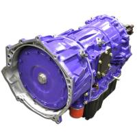 ATS Diesel Performance - ATS Diesel Performance | LCT1000 6 Speed Stage 4 Package 2006-07 GM 2WD | 3099434308