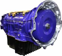 Transmission Components - Automatic Crate Transmissions - ATS Diesel Performance - ATS Diesel Performance | Stage 2 2010+ Dodge Hemi 545RFE 2WD Package | 3099229356
