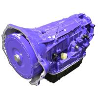 Transmission Components - Automatic Crate Transmissions - ATS Diesel Performance - ATS Diesel Performance | Stage 1 Transmission Package 2007.5-2011 Dodge 4WD 68RFE | 3099142326