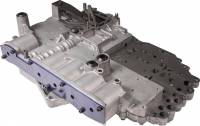 Transmission Components - Performance Valve Bodies - ATS Diesel Performance - ATS Diesel Performance | Performance Valve Body 2007.5-2011 Dodge 68RFE (For Use With White  Connector Solenoid Pack) | 3039002326