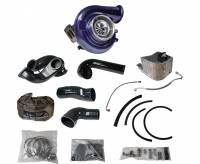PART TYPE - Turbos & Turbo Kits - ATS Diesel Performance - ATS Diesel Performance | Aurora Vortex 5000 Plus Kit 2013+ Dodge 6.7L | 2029522392