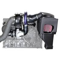 PART TYPE - Turbos & Turbo Kits - ATS Diesel Performance - ATS Diesel Performance | Aurora Plus 7500 Turbo System 2003-07 Dodge 5.9L | 2029722272
