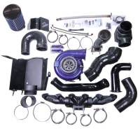 PART TYPE - Turbos & Turbo Kits - ATS Diesel Performance - ATS Diesel Performance | Aurora Plus 5000 Compound Kit | 2029522272