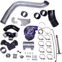 PART TYPE - Turbos & Turbo Kits - ATS Diesel Performance - ATS Diesel Performance | Aurora 3000 Turbocharger System 1999-03 Ford 7.3L Powerstroke | 2029303224