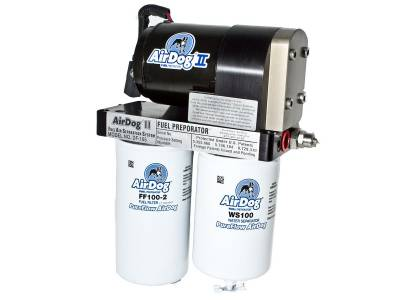 2017-2019 6.7L Powerstroke - Fuel System - Lift Pumps