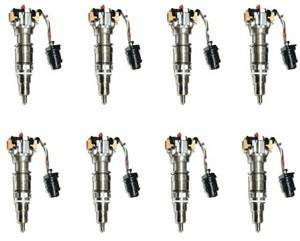 2003-2007 6.0L Powerstroke - Fuel System - Injectors