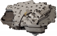 Transmission Components - Performance Valve Bodies - ATS Diesel Performance - ATS Diesel Performance | 68RFE Performance Valve Body Assembly with Upgraded OEM Cast Channel Plate with Solenoid Pack - 12-18 | 3039012380
