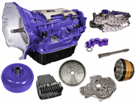 Transmission Components - Automatic Crate Transmissions - ATS Diesel Performance - ATS Diesel Performance | Stage 4 68RFE 4WD Transmission Package with 1 year/100000 Mile Warranty 12-18 RAM 6.7L Cummins | 3097442380