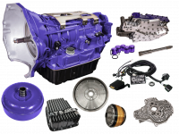 Transmission Components - Automatic Crate Transmissions - ATS Diesel Performance - ATS Diesel Performance | Stage 4 68RFE 2WD Transmission Package with Co-Pilot and 3 year/300000 Mile Warranty 12-18 RAM 6.7L Cummins | 3097432380