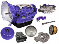 Transmission Components - Automatic Crate Transmissions - ATS Diesel Performance - ATS Diesel Performance | Stage 4 68RFE 2WD Transmission Package with 1 year/100000 Mile Warranty 12-18 RAM 6.7L Cummins | 3097422380