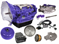 Transmission Components - Automatic Crate Transmissions - ATS Diesel Performance - ATS Diesel Performance | Stage 4 68RFE 2WD Transmission Package with Co-Pilot and 5 year/500000 Mile Warranty 12-18 RAM 6.7L Cummins | 3097452380