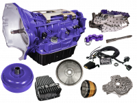 Transmission Components - Automatic Crate Transmissions - ATS Diesel Performance - ATS Diesel Performance | Stage 4 68RFE 4WD Transmission Package with Co-Pilot and 5 year/500000 Mile Warranty 12-18 RAM 6.7L Cummins | 3097472380