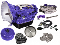 Transmission Components - Automatic Crate Transmissions - ATS Diesel Performance - ATS Diesel Performance | Stage 3 68RFE 2WD Transmission Package with Co-Pilot and 5 year/500000 Mile Warranty 12-18 RAM 6.7L Cummins | 3097352380