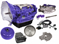 Transmission Components - Automatic Crate Transmissions - ATS Diesel Performance - ATS Diesel Performance | Stage 3 68RFE 4WD Transmission Package with Co-Pilot and 5 year/500000 Mile Warranty 12-18 RAM 6.7L Cummins | 3097372380