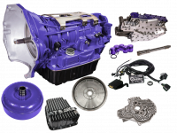 Transmission Components - Automatic Crate Transmissions - ATS Diesel Performance - ATS Diesel Performance | Stage 3 68RFE 2WD Transmission Package with Co-Pilot and 3 year/300000 Mile Warranty 12-18 RAM 6.7L Cummins | 3097332380