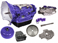 Transmission Components - Automatic Crate Transmissions - ATS Diesel Performance - ATS Diesel Performance | Stage 3 68RFE 2WD Transmission Package with 1 year/100000 Mile Warranty 12-18 RAM 6.7L Cummins | 3097322380