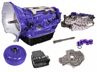 Transmission Components - Automatic Crate Transmissions - ATS Diesel Performance - ATS Diesel Performance | Stage 2 68RFE 4WD Transmission Package with 1 year/100000 Mile Warranty 12-18 RAM 6.7L Cummins | 3097242380