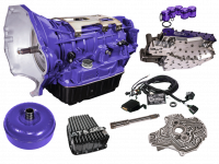 Transmission Components - Automatic Crate Transmissions - ATS Diesel Performance - ATS Diesel Performance | Stage 2 68RFE 4WD Transmission Package with Co-Pilot and 5 year/500000 Mile Warranty 12-18 RAM 6.7L Cummins | 3097272380