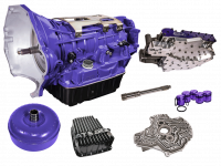 Transmission Components - Automatic Crate Transmissions - ATS Diesel Performance - ATS Diesel Performance | Stage 2 68RFE 2WD Transmission Package with 1 year / 100000 Mile Warranty 12-18 Dodge RAM 6.7L Cummins | 3097222380