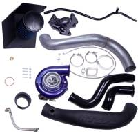 PART TYPE - Turbos & Turbo Kits - ATS Diesel Performance - ATS Diesel Performance | 01-04.5 Duramax LB7 Non Egr. Turbo Charger Up-Grade Kit Aurora 5000 | 2029504248