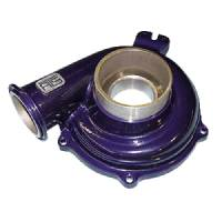 PART TYPE - Turbos & Turbo Kits - ATS Diesel Performance - ATS Diesel Performance | Ported Compressor Housing W/4-Inch Boot Unpainted | 2029103228