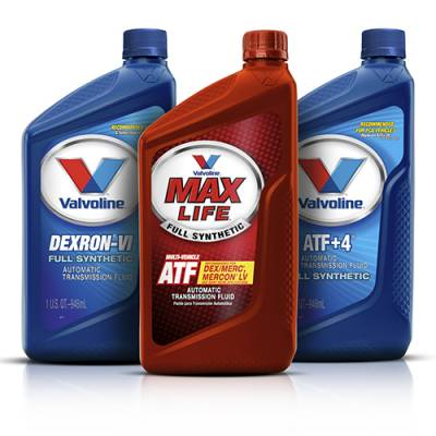 2013-2018 6.7L Cummins - Fluids & Filters - Automatic Transmission Fluid
