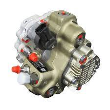 Fuel System - Injection Pumps - Injection Pumps