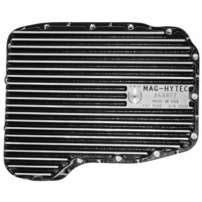2013-2017 6.7L Cummins - Transmission Components - Automatic Transmission Pans