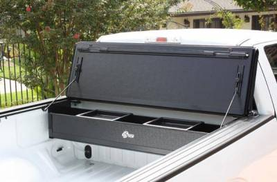 2013-2018 6.7L Cummins - Truck Bed Accessories - Tonneau Covers
