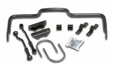 2013-2018 6.7L Cummins - Steering & Suspension Components - Sway Bars