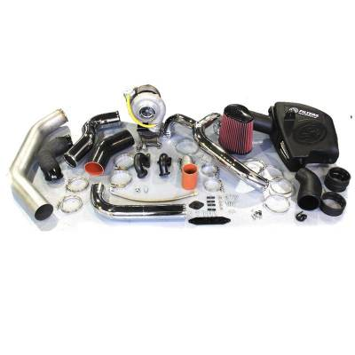 Powerstroke - 2008-2010 6.4L Powerstroke - Turbos & Turbo Kits