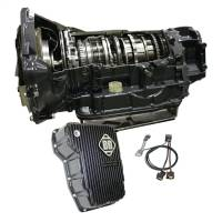 Transmission Components - Automatic Crate Transmissions - BD Diesel - BD Diesel | Transmission | 1064262B