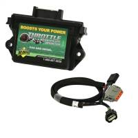 2007.5-2009 6.7L Cummins - Tuners & Programmers - BD Diesel - BD Diesel | Throttle Sensitivity Booster | 1057732