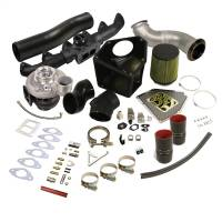 2003-2004 5.9L Cummins - Turbos & Turbo Kits - BD Diesel - BD Diesel | Rumble B Turbo Kit | 1045716