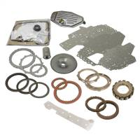 Transmission Components - Automatic Components & Overhaul Kits - BD Diesel - BD Diesel | Stage 3 Performance Build-It Transmission Kit | 1062023