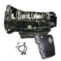 Transmission Components - Automatic Crate Transmissions - BD Diesel - BD Diesel | Transmission | 1064262