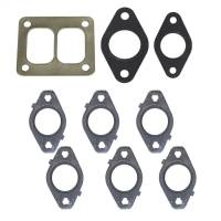 Exhaust Components - Exhaust Manifolds - BD Diesel - BD Diesel | Exhaust Manifold Gasket Set | 1045992-T4