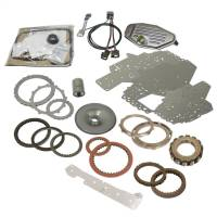Transmission Components - Automatic Components & Overhaul Kits - BD Diesel - BD Diesel | Stage 4 Master Built-It Transmission Kit | 1062025