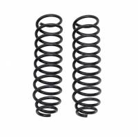 Steering & Suspension - Add-A-Leaf and Block Kits - ReadyLift - ReadyLift | Spring Kit | 47-6724F