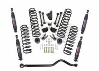 Steering & Suspension - Lift Kits - ReadyLift - ReadyLift | Spring Lift Kit w/Shocks | 69-6403