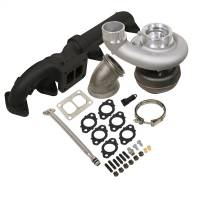 2003-2004 5.9L Cummins - Turbos & Turbo Kits - BD Diesel - BD Diesel | Iron Horn Turbocharger Kit | 1045170