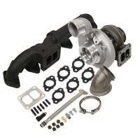 2003-2004 5.9L Cummins - Turbos & Turbo Kits - BD Diesel - BD Diesel | Iron Horn Turbocharger Kit | 1045174