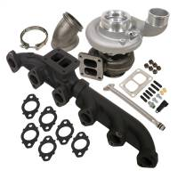 2003-2004 5.9L Cummins - Turbos & Turbo Kits - BD Diesel - BD Diesel | Iron Horn Turbocharger Kit | 1045175