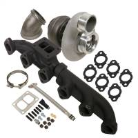 2003-2004 5.9L Cummins - Turbos & Turbo Kits - BD Diesel - BD Diesel | Iron Horn Turbocharger Kit | 1045176